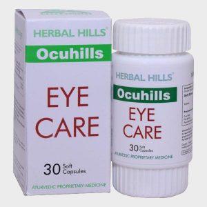 Herbal Hills Ocuhills Kit