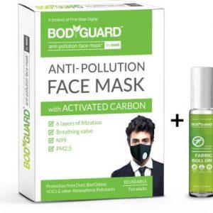 Bodyguard FSP142 Mask