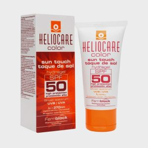 Heliocare Touch Of Sun SPF 50