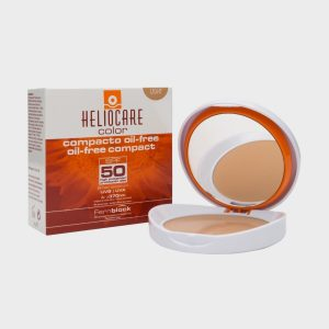 Heliocare Compact Color SPF 50 Light / Brown