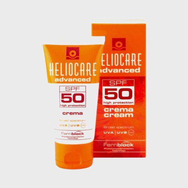 Heliocare Advanced SPF 50 Cream