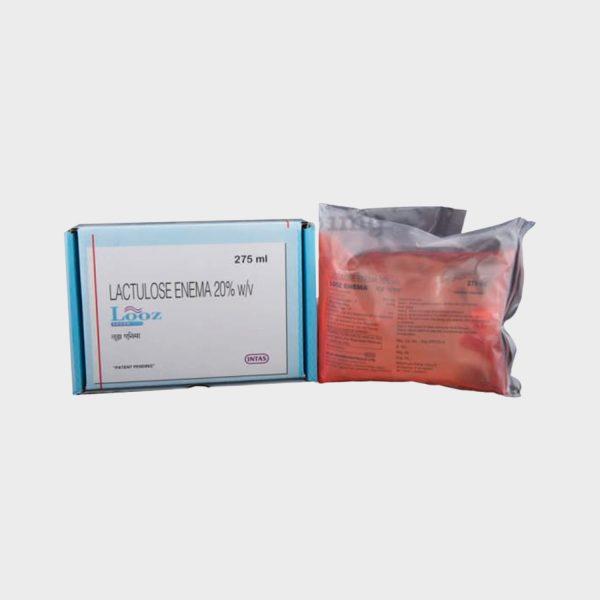 Looz Enema 275 ml buy online