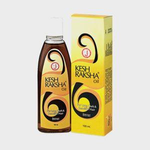 JRK Kesh Raksha Oil-Hair Fall