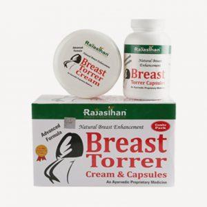 Breast Torrer Combo Pack