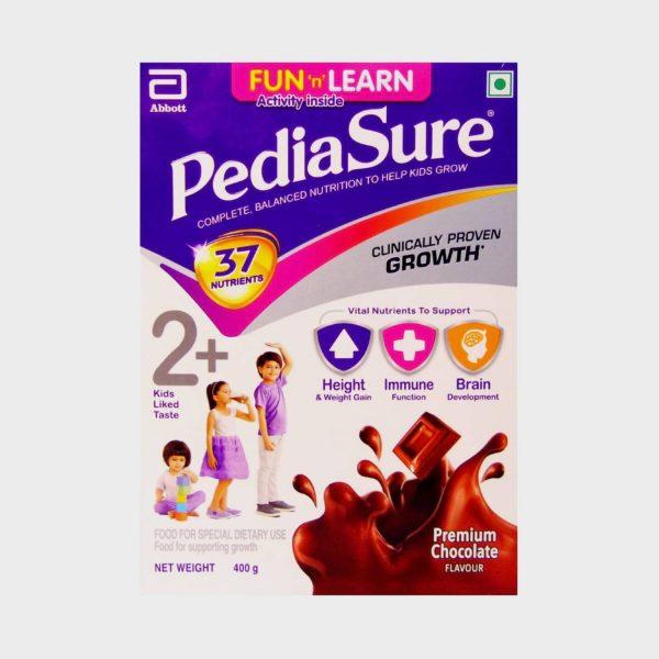 PediaSure Premium Chocolate (Refill pack)
