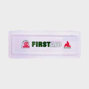 Jilichem SCK-01 First Aid Kit (Vehicle, Home)