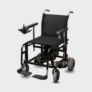 Ostrich Mobility Verve-LX Electric Wheelchair