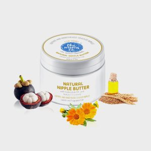 The Moms Co Natural Nipple Butter - 25g