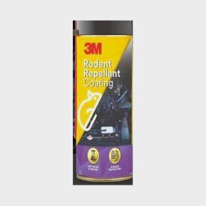 Rodrepel Rodent Repellent Spray for Cars - 200 ml