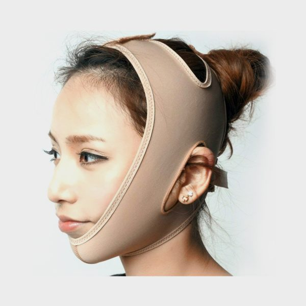 Generic Face V Shaper Bandage Face Mask Lift
