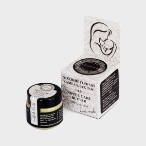 LHAMOUR Nipple Care Butter 30g