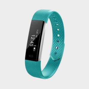 YLW 115S ID115HR Heart Rate Monitor Fitness Tracker
