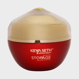 Keyaseth Stopage