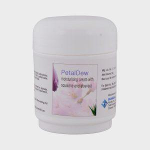 Petaldew Cream Lavender