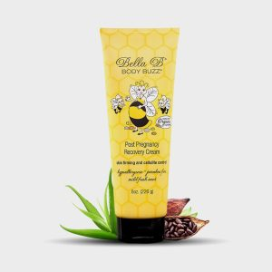Body Buzz Post Pregnancy Recovery Cream - Skin Firming Cream 226g