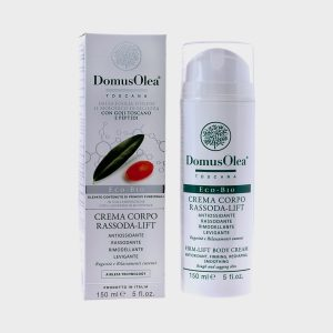 Domus Olea Toscana Body Firming Cream Ideal After Pregnancy 150 ml