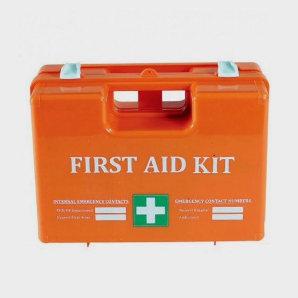 SAVIOUR FASAV-K 1000 First Aid Kit