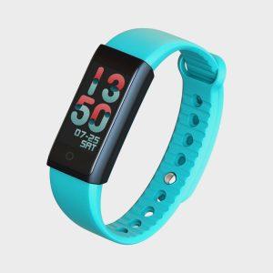 University Trendz Fitness Tracker Smart Bracelet