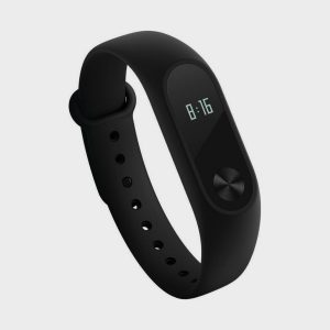 LS Letsshop Smart Band with Heart Rate Monitor, Pedometer