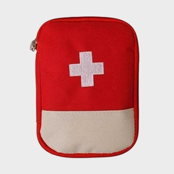 Swarish Home, Vehicle, Workplace First Aid Kit (Vehicle)