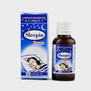 Lords Sleepin Drop 30ml
