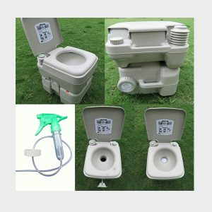 Young India Impex Portable orthopedic toilet