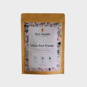 Brut Appetit, Maca Root Powder - 100G