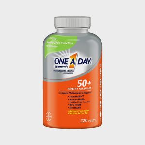 One-A-Day Women's 50+ Advantage - 220 Count