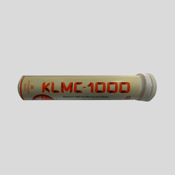 KLMC 1000 tablets buy online