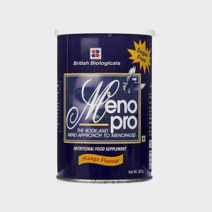 Menopro Powder 200g buy online