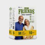 Friends adult 1