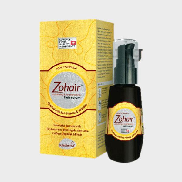zohair hair serum 50ml buy