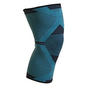 Dyna knee cap Stretchable Knee Support (Pair)