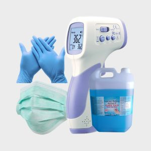 Industrial Protective Health kit