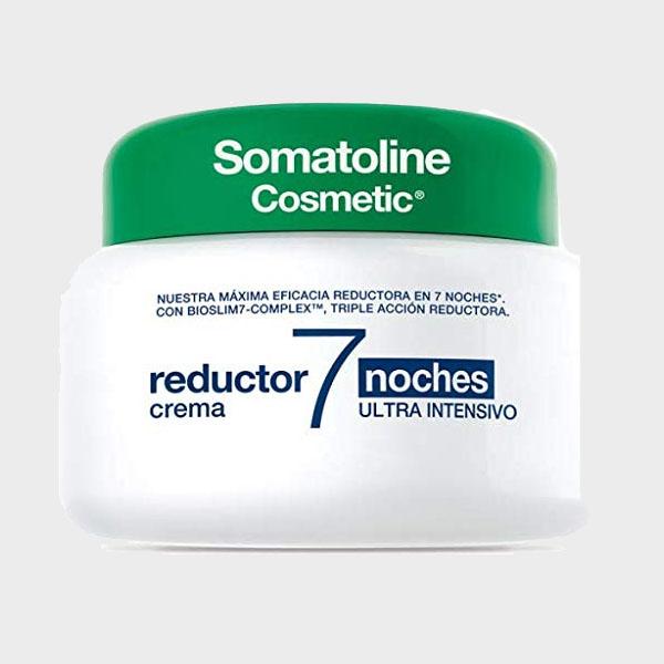 Somatoline Cosmetic detox night reducer 400ml