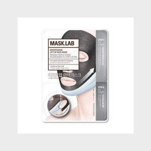 V Shape Face Shop Mask Lab Brightening Lift Up Face Mask