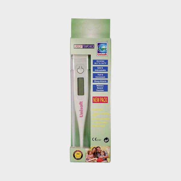 Buy Unisoft Digital Thermometer