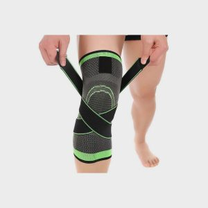 360 compression knee sleeve
