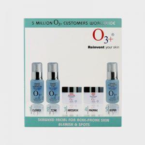 o3 seaweed facial kit online