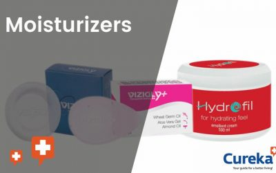 moisturizers explained by doctor