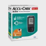 Accu-Chek® Active blood glucose meter