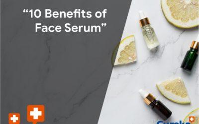10 facial serum benefits