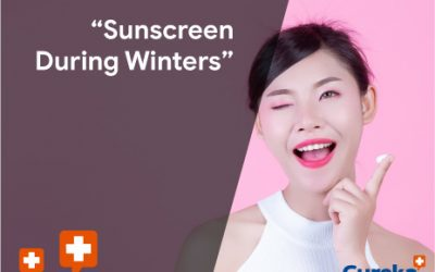 sunscreens to use in winter
