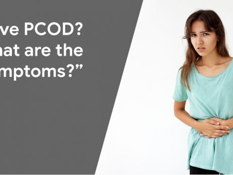 women facing PCOD, PCOS problems