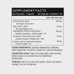 INLIFE Heart Care Supplement 500mg _1