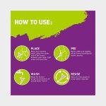 PeeBuddy Reusable Female Urination Device – 1 Unit_1