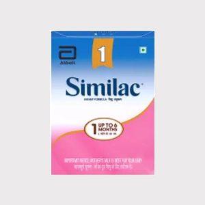SIMILAC Infant Formula (Stage 1)