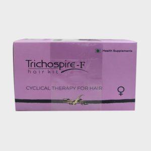 trichospire hair kit female